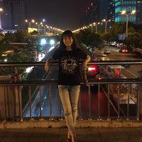 May Wang's Photo