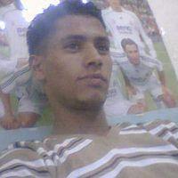 Med Alami's Photo