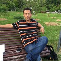Ahmed Alwazer's Photo