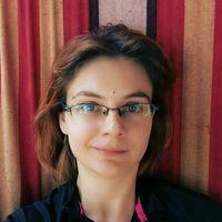 Kasia Gołębiewska's Photo