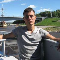 Dmitry Kozlov's Photo