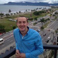 Orlando Saavedra's Photo