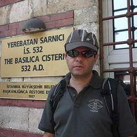 Mehrdad Parian's Photo