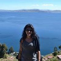 Giovanna Lima Garcia's Photo
