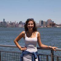 Claudia Youno's Photo