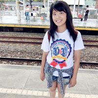 Orange Lin's Photo