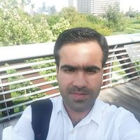 Rashid Bahar's Photo