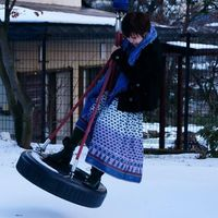 Kaori Yaguchi's Photo