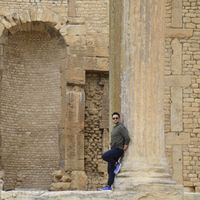 Ash Bouaziz's Photo