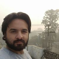 Mansoor Haqqani's Photo
