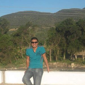 Israel Espinosa's Photo