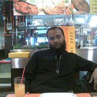 Taimoor Saeed's Photo