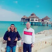 Ahmed Moussi's Photo
