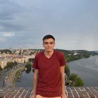Artem Bozhok's Photo