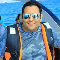 Hamid Givehchi's Photo