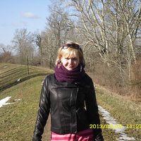Martyna Bogusiak's Photo