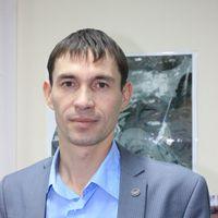 Aleksey Kasatkin's Photo