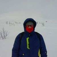 Peter Borko's Photo