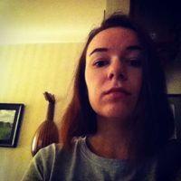 Reshetina Daria's Photo