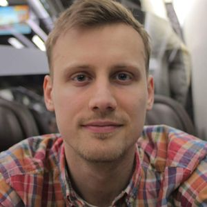 Przemek Kochański's Photo