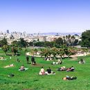 Couchsurfing Picnic @ Dolores Park's picture