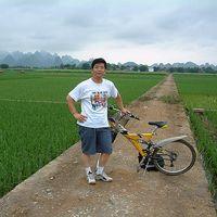 Keyu Zhang's Photo