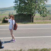 Katya Evstratova's Photo
