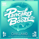 The Oakland Pancakes and Booze Art Show 's picture