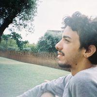 Bruno Vales's Photo