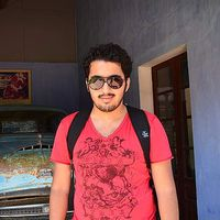 Mohammad Altheiban's Photo