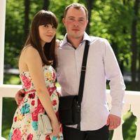Юстина Пчелкина's Photo
