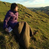 Monica Wang's Photo