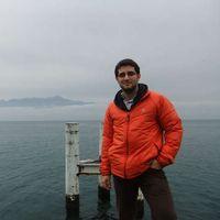 Onur Can Saka's Photo