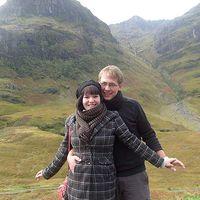 Vanessa und Tim Nielinger's Photo