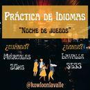 Noche de Juegos e Idiomas's picture