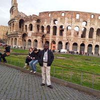 Adewale Odunaya's Photo