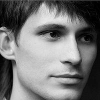 Andrey Myasnikov's Photo