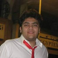 Mohamed Basiouny's Photo