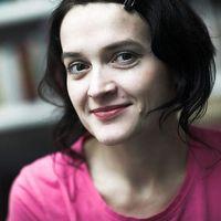 Maarika Traat's Photo