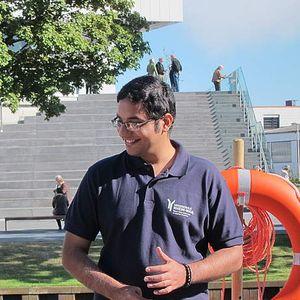 Kamran Z-Punkt's Photo