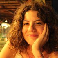 Basak Turken's Photo
