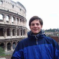 Lucas Cendoya's Photo