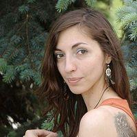 Yulia Karapetyants's Photo