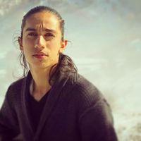Daniel Fozouni's Photo