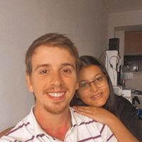 Augusto Rolle's Photo