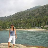Irene Salazar's Photo