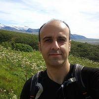 Jordi Claus's Photo