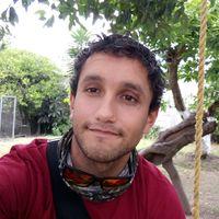 Isaac Martín Herrera Almeida's Photo