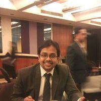 Abhishek Keshri's Photo