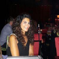 Ghita Bennani's Photo